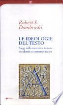 Le ideologie del testo