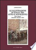 Le illustrazioni in Italia tra Otto e Novecento