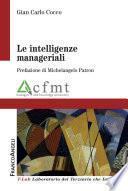 Le intelligenze manageriali