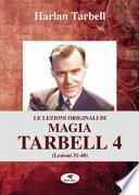Le lezioni originali di magia Tarbell