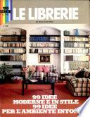 Le librerie