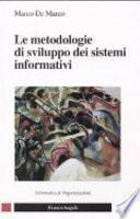 Le metodologie di sviluppo dei sistemi informativi