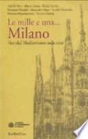 Le mille e una... Milano. Voci dal Mediterraneo sulla città