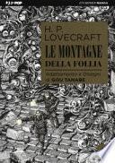 Le montagne della follia da H. P. Lovecraft