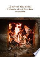 Le novelle della nonna - Il diavolo che si fece frate