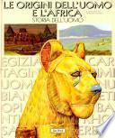 Le origini dell'uomo e l'Africa