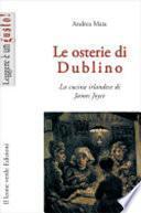 Le osterie di Dublino. La cucina irlandese di James Joyce