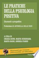 Le partiche della psicologia positiva