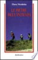 Le pietre dell'intifada