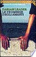 Le promesse degli amanti
