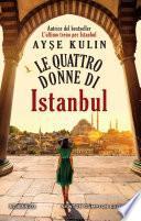 Le quattro donne di Istanbul