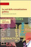 Le reti della comunicazione politica