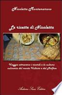 Le ricette di Nicoletta