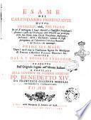 Le tre conversioni dell'Inghilterra dal paganesimo alla religione cristiana la 1. sotto gli apostoli ... scritte dal r.p. Roberto Personio ... tradotte dall'originale inglese nell'idioma italiano ... da Francesco Giuseppe Morelli ... Tomo 1. [-3.]