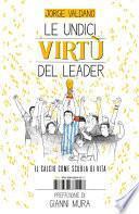 Le undici virtù del leader