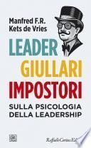 Leader giullari impostori