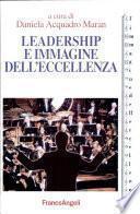 Leadership e immagine dell'eccellenza