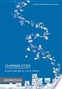 Learning cities in a knowledge based society