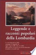 Leggende e racconti popolari della Lombardia