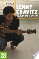 Lenny Kravitz. God is Love