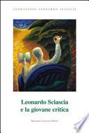 Leonardo Sciascia e la giovane critica
