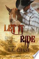 Let it ride - Edizione Italiana