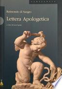 Lettera apologetica