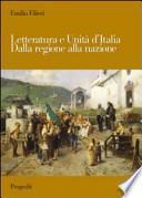 Letteratura e unità d'Italia