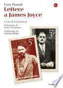 Lettere a James Joyce