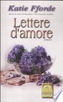 Lettere d' amore