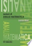 Lezioni di Analisi Matematica