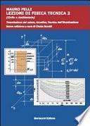Lezioni di fisica tecnica (civile e ambientale)