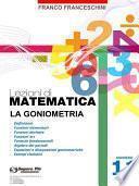 Lezioni di matematica 11 - La Goniometria
