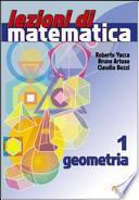 Lezioni di matematica. Per la Scuola media