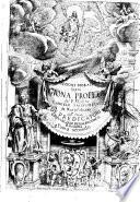 Lezioni morali sopra Giona profeta del p. maestro f. Angelo Paciuchelli da Montepulciano dell'Ordine de predicatori tomo primo [-terzo]