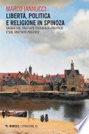 Libertà, politica e religione in Spinoza