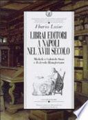 Librai editori a Napoli nel XVIII secolo