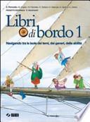 Libri di bordo-Portfolio delle competenze individuali-Mito ed epica-Laboratorio delle abilità e dei linguaggi. Per la Scuola media