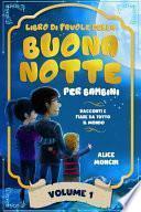 Libro Di Favole Della Buona Notte per Bambini