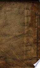 Libro di Marco Aurelio con l'horologio de principi
