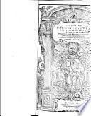 Libro primo [-quinto] d'Architettura