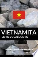 Libro Vocabolario Vietnamita