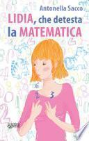 Lidia, che detesta la matematica