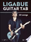 Ligabue guitar. 20 songs