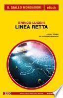 Linea retta (Il Giallo Mondadori)
