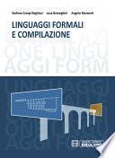 Linguaggi Formali e Compilazione