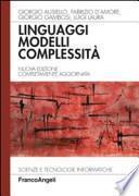 Linguaggi, modelli, complessità