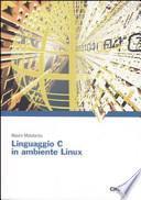 Linguaggio C in ambiente Linux
