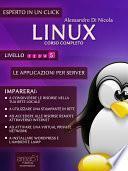 Linux. Corso completo. Livello 5
