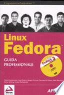 Linux Fedora 3. Guida professionale. Con DVD-ROM